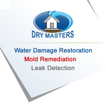 Water & Mold restoration Hollywood